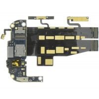 HTC MyTouch 4G Panache 4G Audio Power Volume Flex Cable