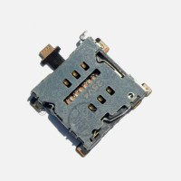 Sim flex for HTC M7 One 801e 801h