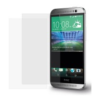 Screen Guard Protector for HTC M8 One 831C One 2