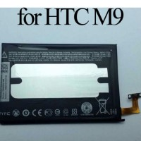 Replacement battery BOPGE100 for HTC M9 One