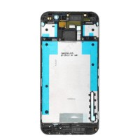 Lcd frame for HTC M9 One Grey