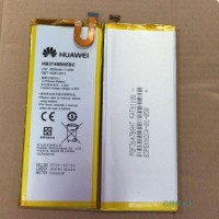 Replacement battery HB3748B8EBC for Huawei G7