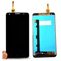 LCD digitizer touch screen assembly for Huawei G750 Honor 3X