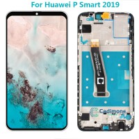 LCD assembly with frame Huawei Honor 10 Lite P Smart 2019