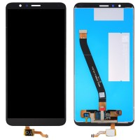 Lcd digitizer assembly for Huawei Honor 7X BND-L24