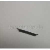 Volume button plastic for Huawei M931 Premia 4G