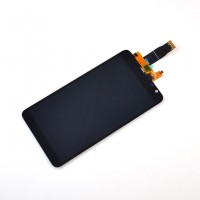LCD digitizer screen assembly for Huawei Mate 2 Ascend