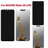 lcd digitizer assembly for Huawei Mate 20 Lite SNE-LX3 SNE-L03