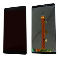Lcd digitizer screen assembly for Huawei Mate 7 MT7-TL1 black