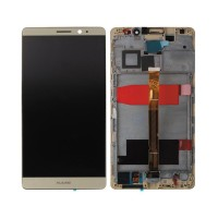Lcd digitizer assembly with frame for Huawei Mate 8