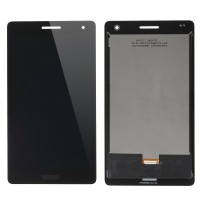 "Lcd assembly for Huawei MediaPad T3 7"" 2017 3G BG2-W09"