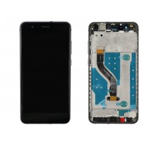 Lcd digitizer with frame for Huawei P10 Lite WAS-LX1 WAS-LX2