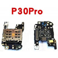 sim connector for Huawei P30 Pro VOG-L29 VOG-L09