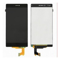 Lcd digitizer screen assembly for Huawei P8 Ascend GRA-L09