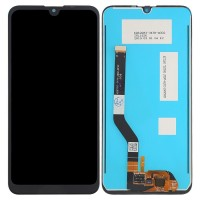 LCD digitizer assembly for Huawei Y7 Prime 2019  DUB-L22 Enjoy 9