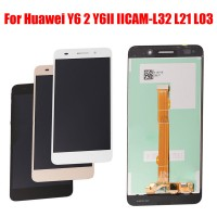 LCD digitizer assembly for Huawei Y6 2 Honor 5A CAM-L23 CAM-UL00