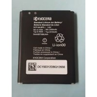 Replacement battery for Kyocera C6740 C6740n