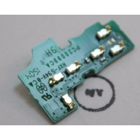 Antenna contact board left side for Kyocera C6740 C6740n