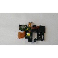 Power button mic flex for Kyocera C6740 C6740n