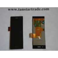 LG BL40 Chocolate Display LCD Touch digitizer screen
