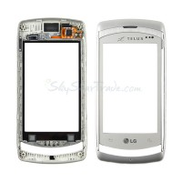 Digitizer touch screen for LG Shine Plus C710