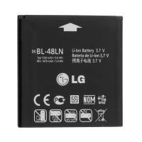Replacement battery for LG BL-48LN C800 P720 P725