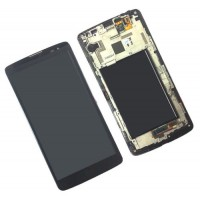 LCD digitizer with frame for LG G Vista D631 VS880