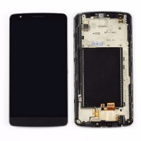 LCD digitizer with frame LG G3 Stylus D690 D693N D690N D693