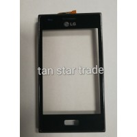 Digitizer with frame for LG Optimus L5 E610 E612 E617