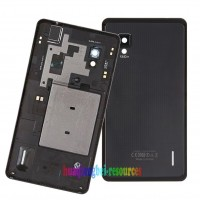 Back battery cover for LG Optimus G E971 E973 E975