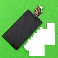 LCD digitizer assembly for LG Optimus G E970
