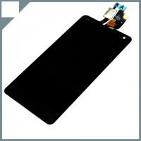 LCD digitizer assembly for LG Optimus G LS970