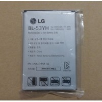 Replacement battery BL-53YH for LG G3 D850 d851 D855 VS985 LS990