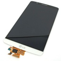 LCD digitizer assembly LG G3 D850 d851 D855 VS985 LS990 white