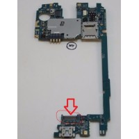 Lcd connector for LG G3 D850 d851 D855 VS985 LS990