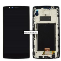LCD digitizer with frame for LG G4 H810 H811 H815 VS986 F500L