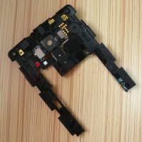 Back housig power flex for LG G4 H810 H811 H815 VS986 F500L