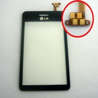 Digitizer touch screen for LG GD510