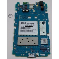motherboard for LG Power LGL22C TracFone