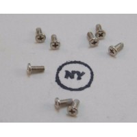 screw set for LG Risio H343 Tribute 2 LS665