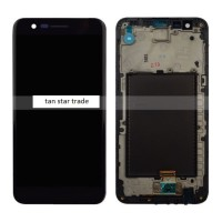 LCD digitizer assembly for LG K10 2017 M250 TP260 MP260 X400 K20