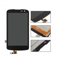 LCD digitizer assembly for LG K3 2016 K100 K100ds LS450