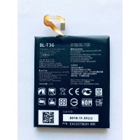 replacement battery BL-T36 for LG K30 2018 LM-X410