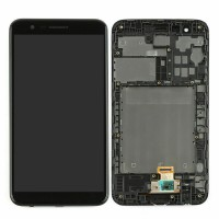 LCD digitizer assembly for LG K30 2018 LM-X410