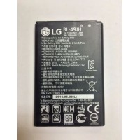replacement battery BL-49JH for LG K4 K121 K120 VS425 LS450 K3