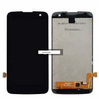 LCD digitizer assembly for LG K4 K120E
