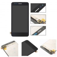 LCD digitizer assembly for LG K4 2017 M153 M160 M160E