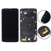 LCD digitizer assembly for LG K7 MS330 LS675 X210 tribute K330