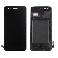 LCD digitizer with frame for LG K8 2017 Aristo LV3 M210 MS210