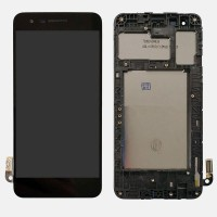 LCD digitizer assembly for LG K8 2018 X210 Aristo 2